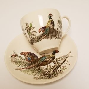 Tea Cup set Made in England